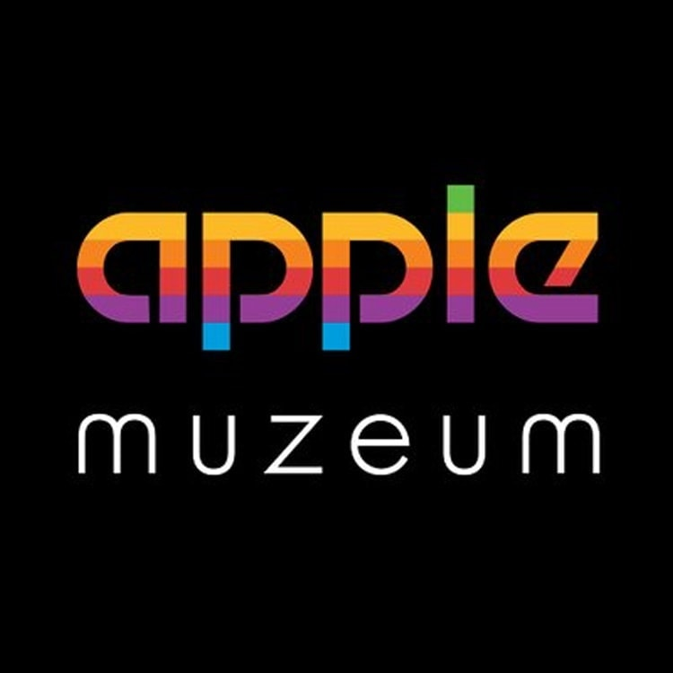 Logo Apple Museum Poland